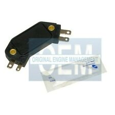Ignition Control Module 7000 Forecast Products
