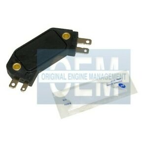 Ignition Control Module   Forecast Products   7000