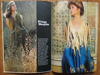 Ja-1970 TV Guide Mag(SUSAN SAINT JAMES/BEVERLY GARLAND/H.R. PUFNSTUF/HENRY FONDA