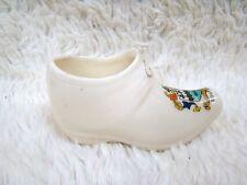 The Corona China Shancock & Sons Southport Salus Populi Collectible Shoe, Decor