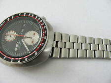 Bracelet Seiko Chrono Automatic 6138-7000 6138-0011 6138-0012 6138-0010 18mm.