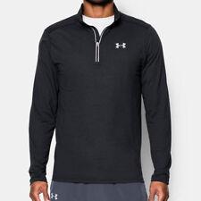 Abbiglimento sportivo da uomo neri assorbente