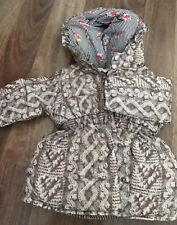 Girl's *~*PAPER WINGS*~*  Winter Coat Size 3-6 months 00 PAPERWINGS