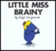 Little Miss Brainy (Mr. Men and Little Miss) by Hargreaves, Roger