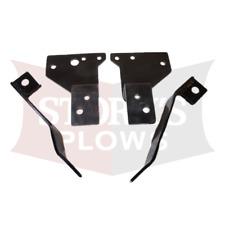 87-95 Jeep Wrangler meyer snowplow mount meyers plow frame bracket YJ 10990