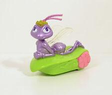 """1998 Princess Atta 3"""" #8 McDonald's Action Figure Toy Disney Pixar A Bug's Life"""