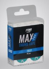 Storm MAX PRO Pre-Cut Protective Thumb Bowling Tape 1 Roll Teal FAST RELEASE