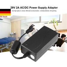 29V 2A AC / DC 2-polig Elektrischer Sofa verstellbar Stuhl Adapter Transformator