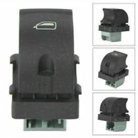 Electric Power Master Window Switch Right Passenger For 2005-11 Audi A3 A6 S6 Q7