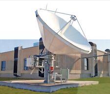 ASC 5.6 Meter Ka-band Satellite  Earth Station Antenna