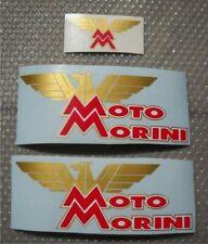 Adesivi compatibili Moto Morini Corsaro New logo