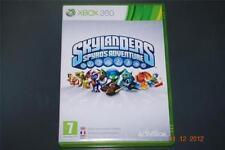 Jeux vidéo allemands pour Microsoft Xbox 360