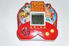 High School Musical LCD Game