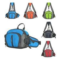 Camping Rucksack Waterproof Mountaineering Backpack Outdoor Hiking Travel Bag