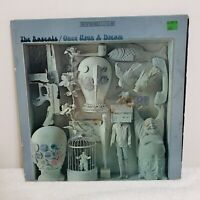 THE RASCALS - ONCE UPON A DREAM - ATLANTIC RECORDS LP - SD 8169 - PLAY TESTED