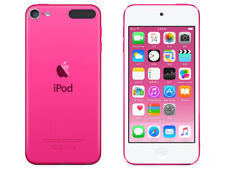 "Apple iPod touch 6th Generation Pink (128GB) Mp3/4 Player  A8 Cam ""Unused"""