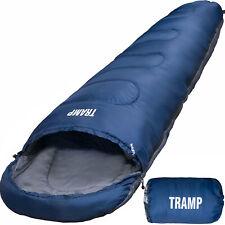 Profi Mumien Schlafsack 250 g/m² Sommer Camping Wandern Outdoor Explorer -9°C