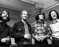 "Creedance Clearwater Revival 10"" x 8"" Photograph no 44"