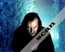 The Shining Jack Nicholson freezing in the maze 8X10 Photo #2341