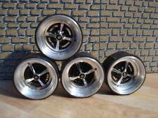 1:18 o 1:24 Opel real Alu llantas Audi VW Mercedes Opel bmw Tuning