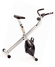 Target Calories Upright Exercise Bikes