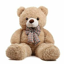 Teddy Bear 32inch Soft Cotton Plush Cute And Big Huge Large Stuffed Animals Toy