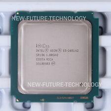 Intel Xeon E5-2651 v2 (CM8063501521101) SR19K CPU 1800/1.8GHz LGA 2011 100% work