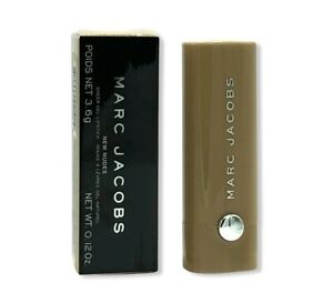 MARC JACOBS BEAUTY New Nudes Sheer Gel Lipstick 146 ANAIS 3.6g/.12oz New in Box