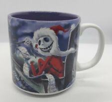 Disney Classics Mug 2008 The Nightmare Before Christmas