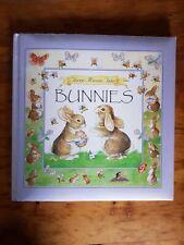 Bunnies: Three Minute Tales, Repchuk, Caroline, Good Book
