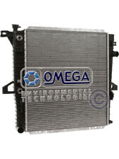 Radiator-SOHC Omega Environmental 24-80559