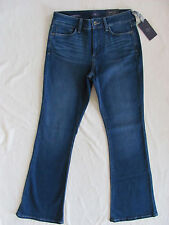 NYDJ Not Your Daughter's Jeans - Farrah Flare-Echo Valley Size 6- NWT $134