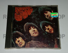 Rubber Soul by The Beatles (CD, 1987, EMI/Parlophone) MADE IN ITALY
