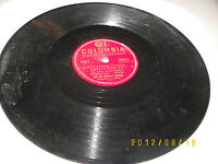 """The Lyn Murray Singers Adeste Fideles / The First Nowell 10"""" 78 Columbia 36653"""