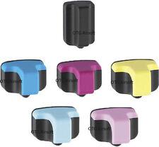 6 Pack Ink Cartridge for HP 02 PHOTOSMART C6280 C7180 C7280 C8180 D7160 D7260