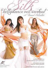 Silk: The Bellydance Veil Workout (DVD, 2012)