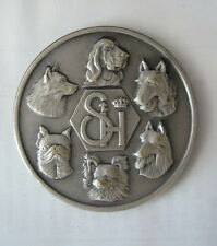 Societe Royale Saint-Hubert (SRSH) Médaille