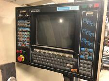 Cincinnati Sabre 500 Operator Panel Station (Recently Rebuilt)