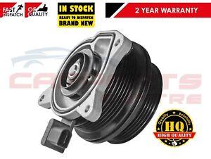 FOR VW BEETLE SCIROCCO EOS GOLF + PLUS MK5 MK6 JETTA TOURAN 1.4 TSI WATER PUMP