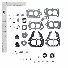 MIKUNI SOLEX 2 BARREL CARBURETOR KIT 1981-1989 CHRYSLER DODGE PLYMOUTH 1.5L-2.6L