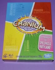 Cranium - Das Partyspiel