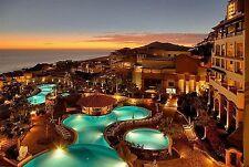 Pueblo Bonito Sunset Beach 2 BR Presidential Suite Sleeps 8 Cabo San Lucas 2017