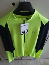 Pearl Izumi Select Pursuit Wind Jersey Cycling Clothing Reflective Bike Wear XL