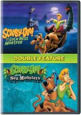 Scooby-Doo and the Loch Ness Monster / Scooby-Doo! And the Sea Monster