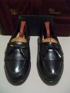 New 1st Quality Allen Edmonds Chelsea 6.5 D black