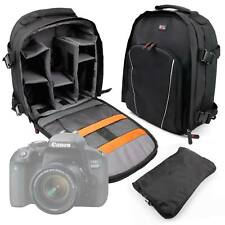 Backpack For The Canon 77D / 5D Mark IV / IXUS 175, 177, 180, 185, 190 Cameras