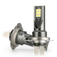 Error Free 110W 26000LM H7 LED Conversion Headlight KIT Canbus Bulbs Xenon White