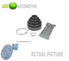 BLUE PRINT FRONT OUTER DRIVESHAFT CV JOINT BOOT KIT OE REPLACEMENT ADN18136