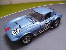 CHEVROLET Corvette Grand Sport, exoto 1:18