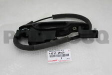 6923095D00 Genuine Toyota HANDLE ASSY, REAR DOOR OUTSIDE, RH/LH 69230-95D00